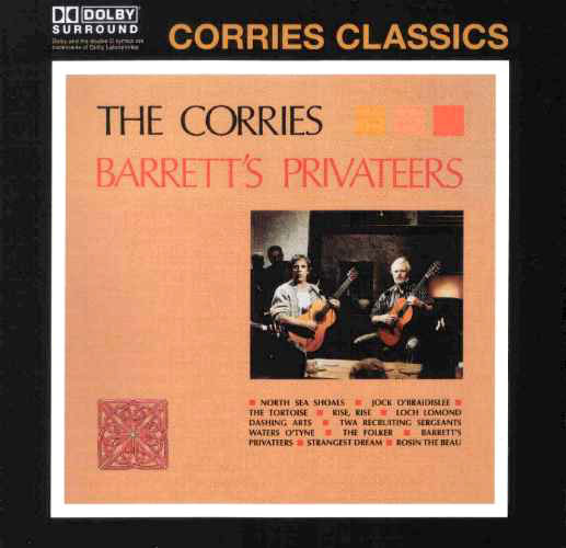 Barrett\'s Privateers