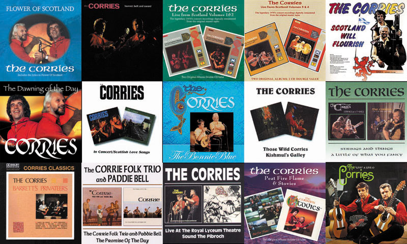The Complete Corries Collection