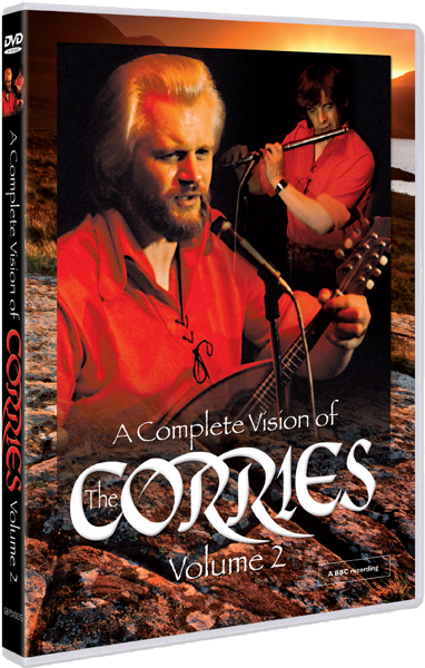 A Complete Vision of The Corries Volume 2