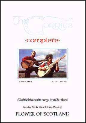Corries Songbook Volume 1
