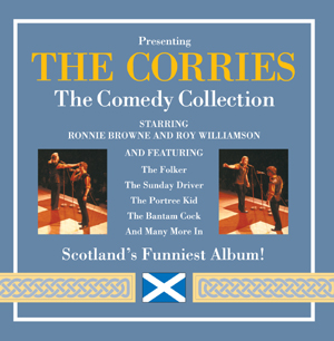 The Corries - The Comedy Collection