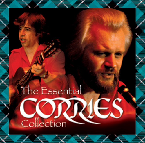 The Essential Corries Collection