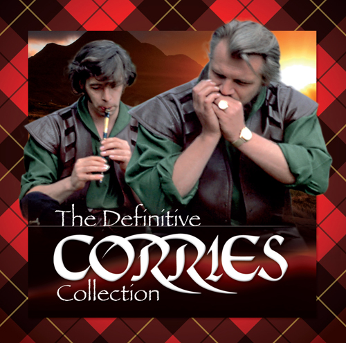 The Definitive Corries Collection