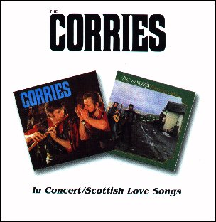 In Concert / Scottish Love Songs