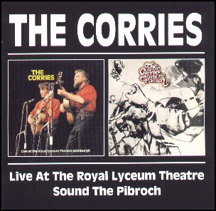 Live at The Royal Lyceum Theatre / Sound The Pibroch (BGO)