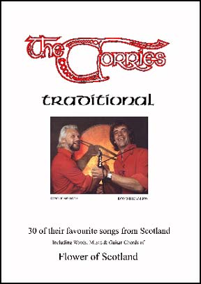 Corries Songbook Volume 2